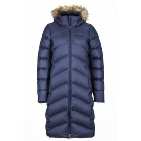 Marmot Montreaux Coat Women, azul